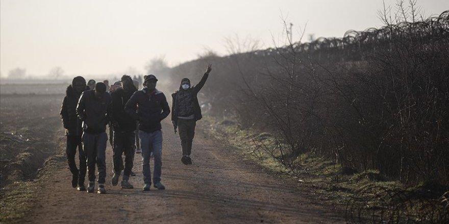 Yunanistan sığınmacılara karşı Meriç sınırına sağırlık yapabilecek ses üreten cihazlar koydu