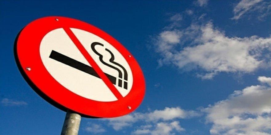 Denizli'de sokakta sigara içmek yasaklandı