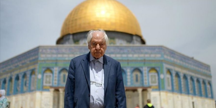 'Kudüs Şairi: Nuri Pakdil' vefatının birinci yılında anılıyor