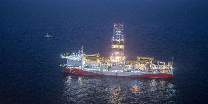 Karadeniz'deki keşif gaz talebinin yüzde 22'sini 40 yıl boyunca karşılayabilecek