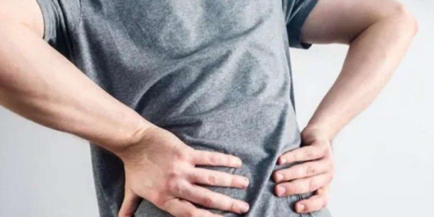 Geçmeyen kalça ağrılarını önemseyin