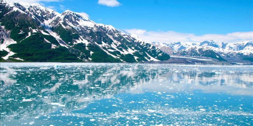 ABD'nin Alaska bölgesi için tsunami uyarısı yapıldı