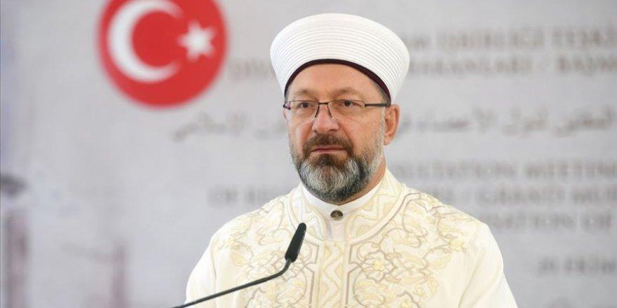 İslam'a muhtaç insanlığın Müslümanlar hakkındaki algısı kirletiliyor