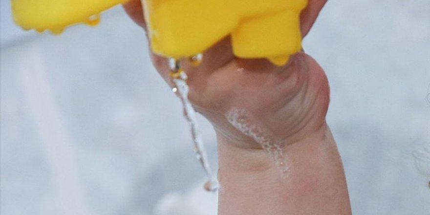 Bebek şampuanları ve gargaralar Kovid-19'a karşı koruma sağlayabilir