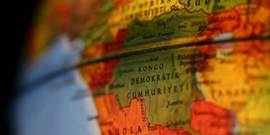 Kongo Demokratik Cumhuriyeti'nde 1300 mahkum hapishaneden kaçtı