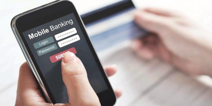 Türkiye, mobil ve internet bankacılığında dijital şampiyonlar arasında