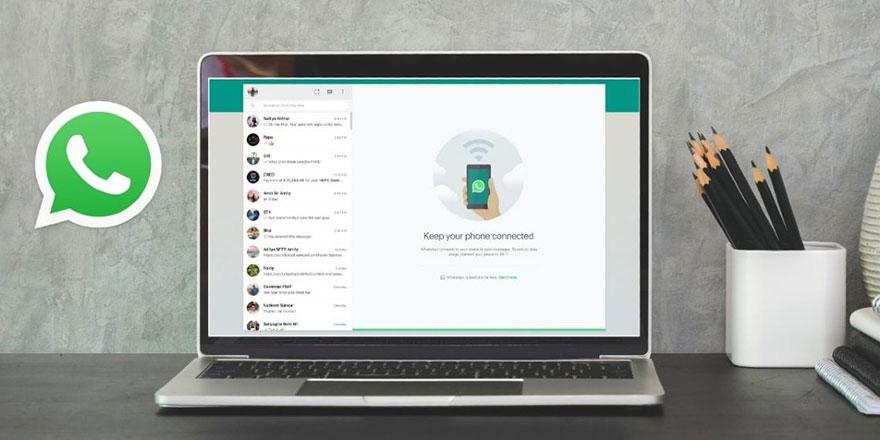 WhatsApp Web'e sesli ve görüntülü arama özelliği geldi