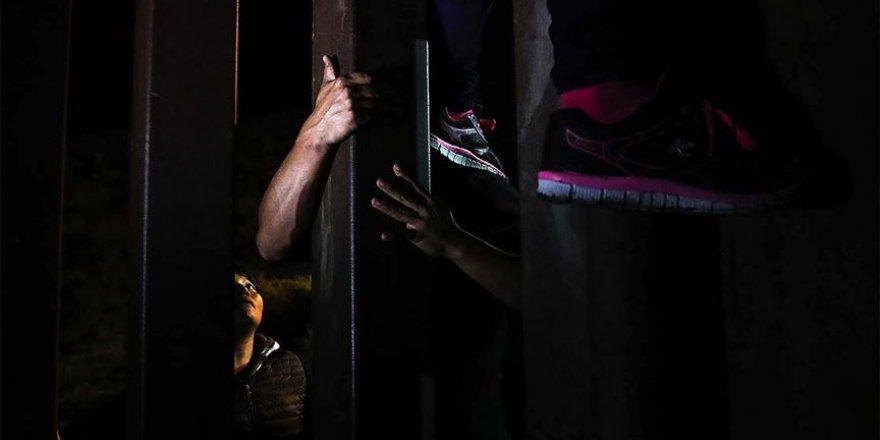 ABD-Meksika sınırında ailelerinden koparılan 545 göçmen çocuğun ebeveynlerine ulaşılamıyor