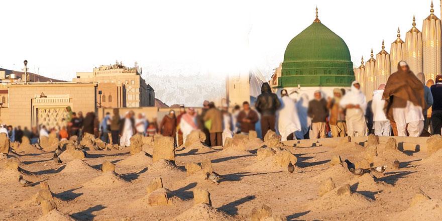 Hz. Peygamberin (asm) 'onun gibi bir genç görmedim' dediği sahabe: Musab Bin Umeyr