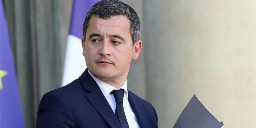 Fransız hükümetinin bir sonraki adımı 'helal yiyenleri teröristlerle eşleştirme' olacak!