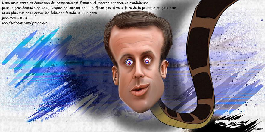 Macron'un İslam'a açtığı savaş yayılıyor