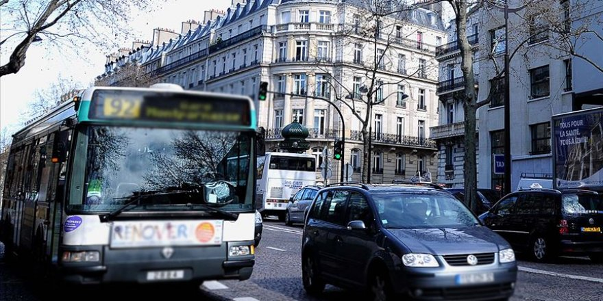 Fransa'da Ürdünlü iki kardeşe ırkçı şiddet