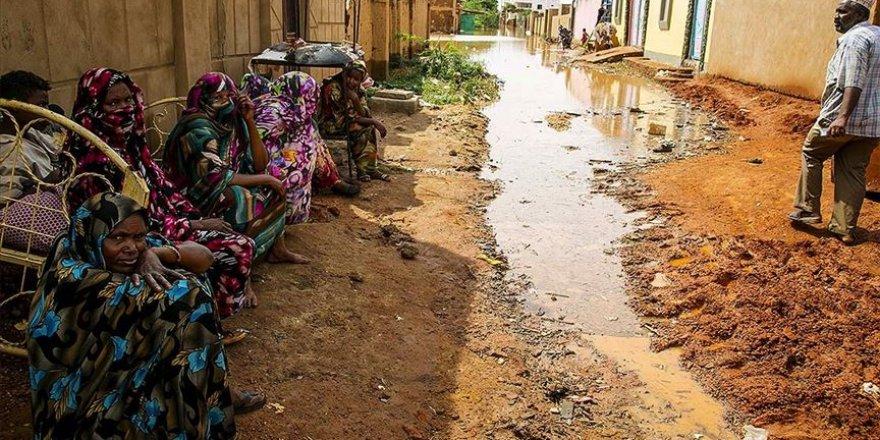 Doğu Afrika'da sel ve toprak kaymaları 3,6 milyon kişiyi olumsuz etkiledi