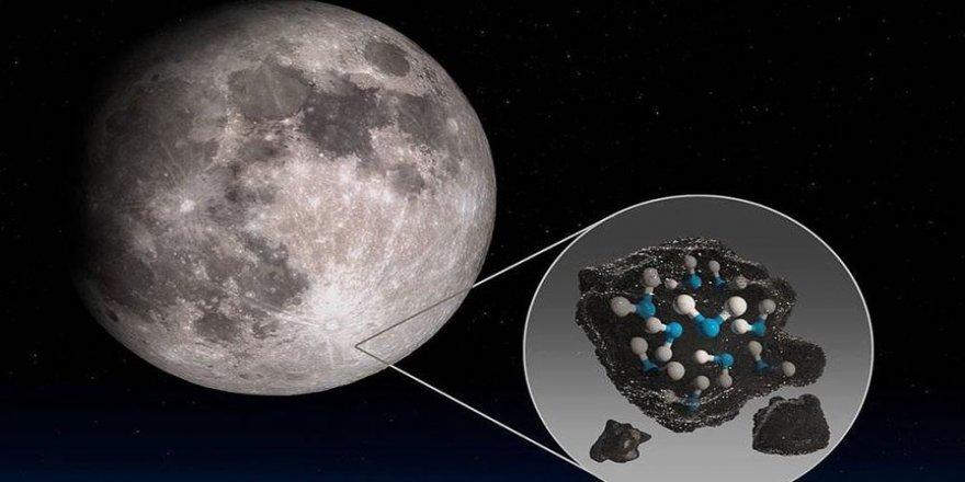 NASA Ay hakkında 'heyecan verici' yeni bir keşfi açıkladı