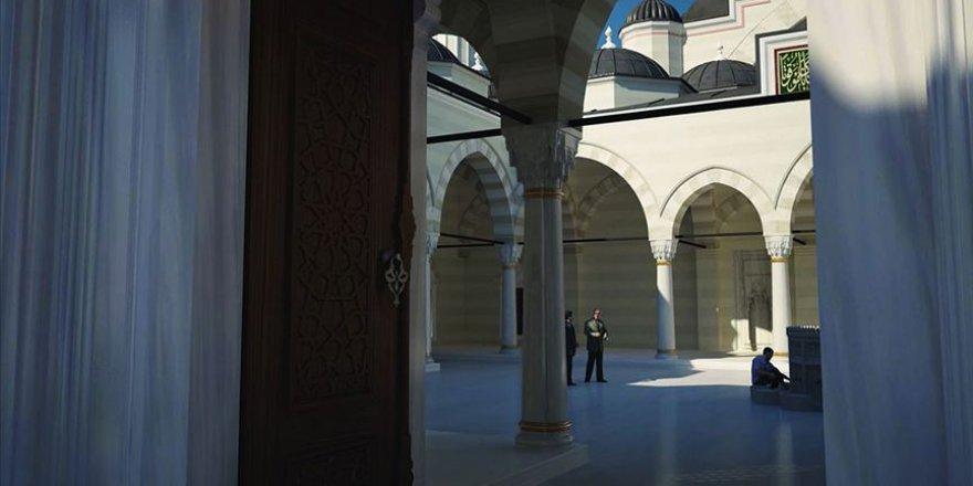 Fransa'da mahkeme, caminin kapatılmasına yönelik kararı onayladı