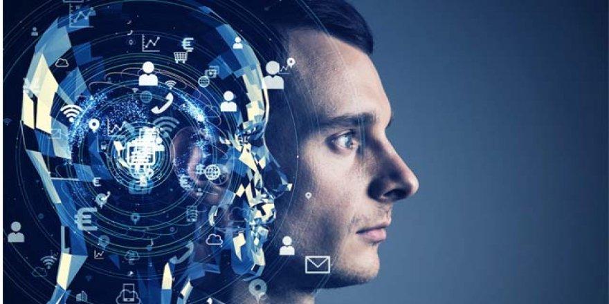 """""""İnsan gücü, robotik otomasyonlarla maksimum verime ulaşacak"""""""
