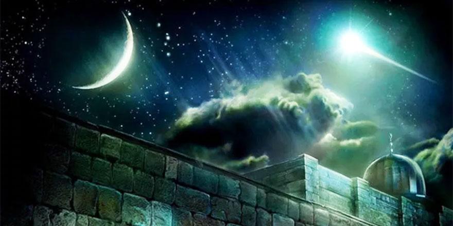 Peygamberimizin (asm) doğduğu sırada meydana gelen mucizeler