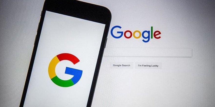 Google'dan Filistin sansürü