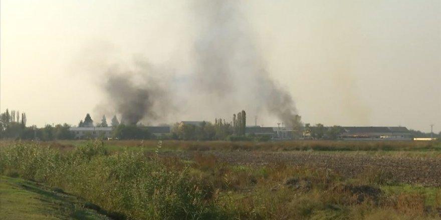 Ermenistan bölgeyi ateş çemberine almak için her yolu deniyor