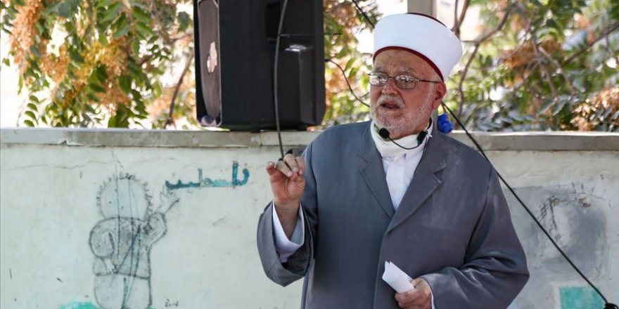 Yahudilere mülk satarsanız İslam mezarlığına gömülemezsiniz