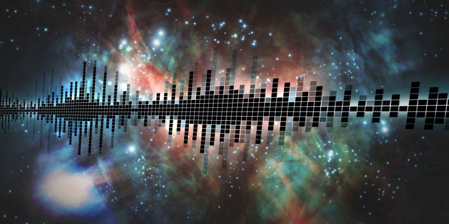 NASA, derin uzayın korkutucu seslerinden bir oynatma listesi yayınladı