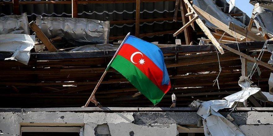 Azerbaycan, Ermenistan'ın sivilleri hedef alan saldırılarını AİHM'e götürdü