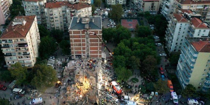 Depremzedelere eşya ve kira yardımı yapılacak