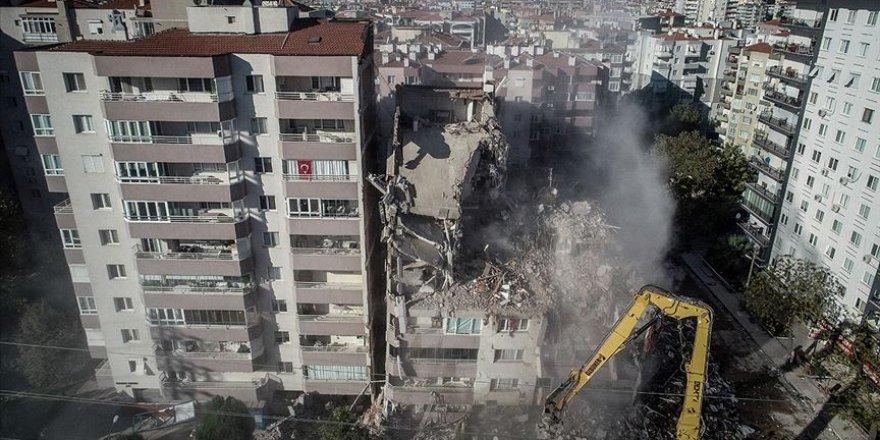 DASK İzmir'de ilk ödemelere başladı