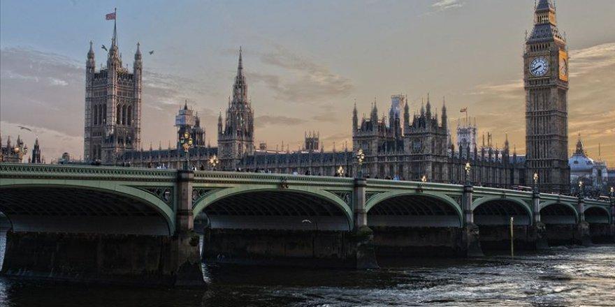 İngiltere yurtdışından 5 bin tır ve kamyon şoförü alacak
