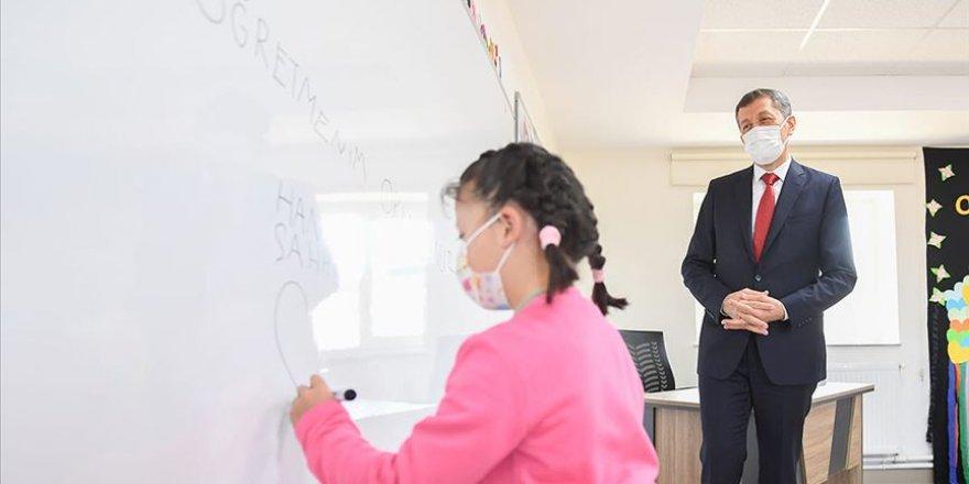 15 Şubat'ta okullar açılacak inşallah