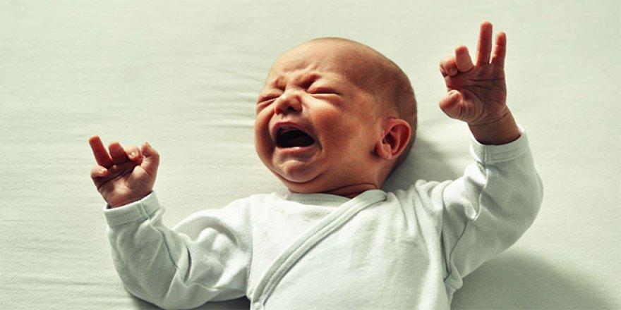Bebekteki nörolojik sorunlar doğmadan önlenebilir