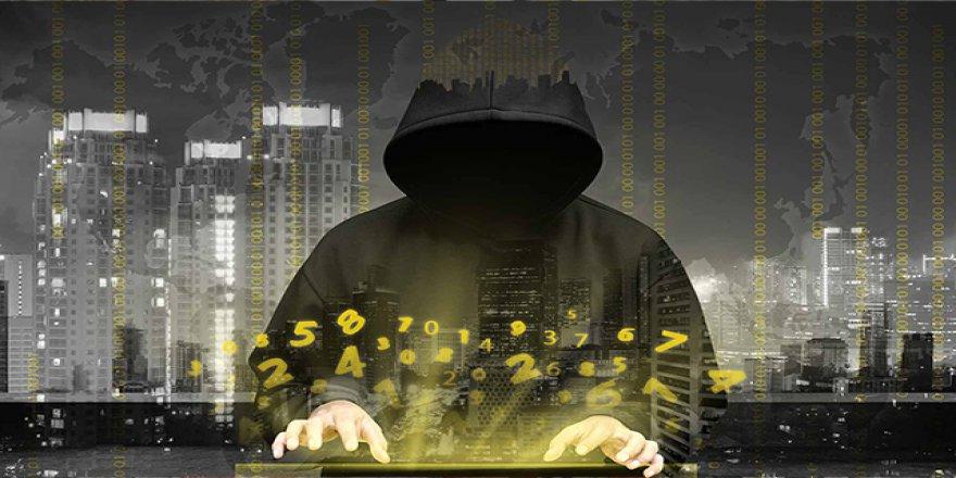 Bu yıl gerçekleşen ve engellenen siber saldırı sayısı 102 bini aştı