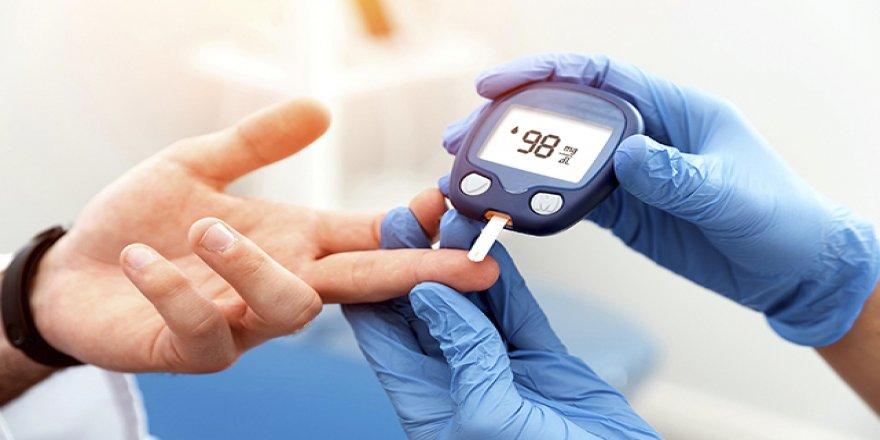 'Diyabet hastaları bayramda beslenme düzenine dikkat etmeli' uyarısı
