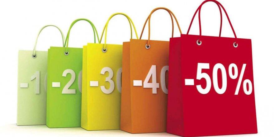 'Efsane Cuma' indirimleri tüketiciden beklediği karşılığı gördü