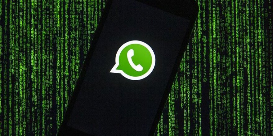 WhatsApp'tan gizlilik ilkesi güncellemesine ilişkin paylaşım