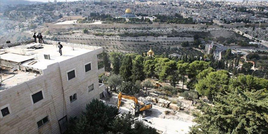 Doğu Kudüs'teki Filistinli aileler 1948'den sonra bir kez daha yerlerinden edilme endişesi yaşıyor