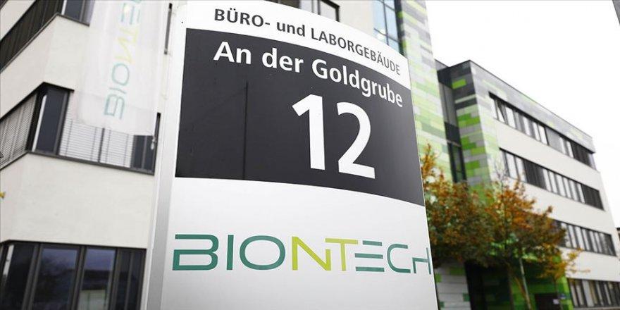 BioNTech aşıyla ilgili AB ve ABD kararını aralık ortasında bekliyor