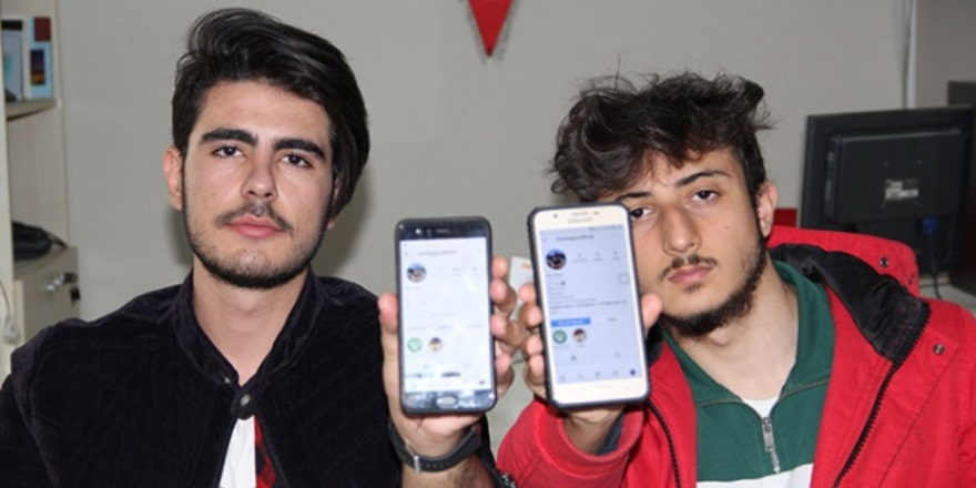 Liseli gençler Instagram'ın açığını buldu: Para ödülü bekliyorlar
