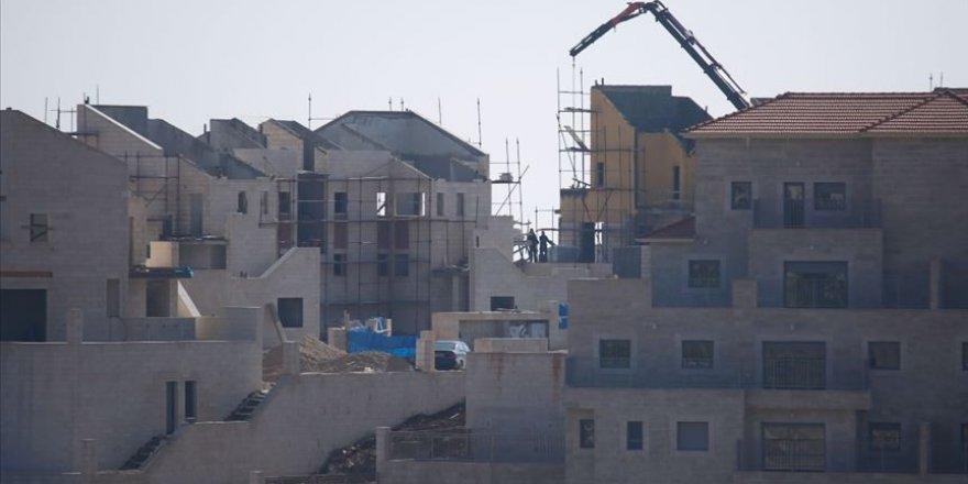 İtalya, İsrail'in Doğu Kudüs'teki yeni yasa dışı konut planından derin endişe duyuyor