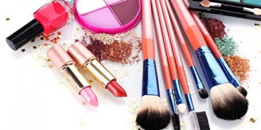 Kozmetik sektöründe en çok şikayet edilen konular belli oldu