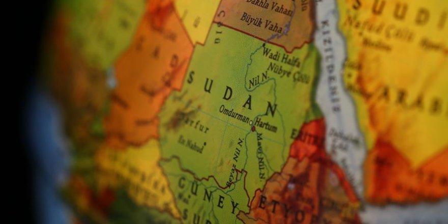 'Etiyopya'daki çatışmalar nedeniyle en az 43 bin kişi Sudan'a kaçtı'