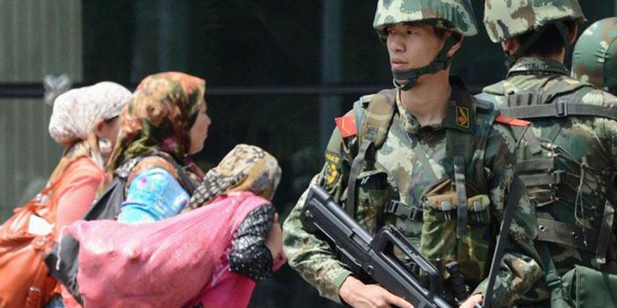 Çin'in Müslüman Uygurlara soykırım yaptığına dair delillere ulaşıldı