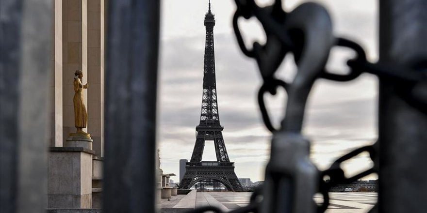 Fransa'dan özel hayatın gizliliği ve basın özgürlüğüne yönelik tartışmalı adım