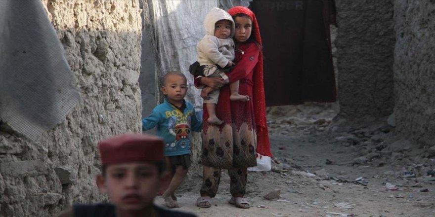 Afganistan'da 2005-2019'da 26 binden fazla çocuk öldü ya da engelli kaldı