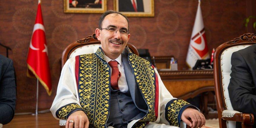 Bilecik Şeyh Edebali Üniversitesi Rektörü Beydemir 'Dünyanın En Etkili Bilim İnsanları' listesinde