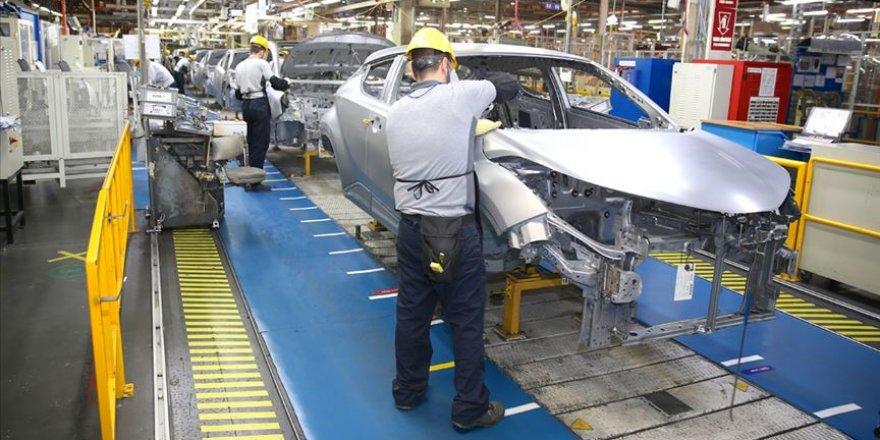 'Otomotiv şehri' Sakarya'da 5,4 milyar liralık yeni yatırım teşvik edilecek