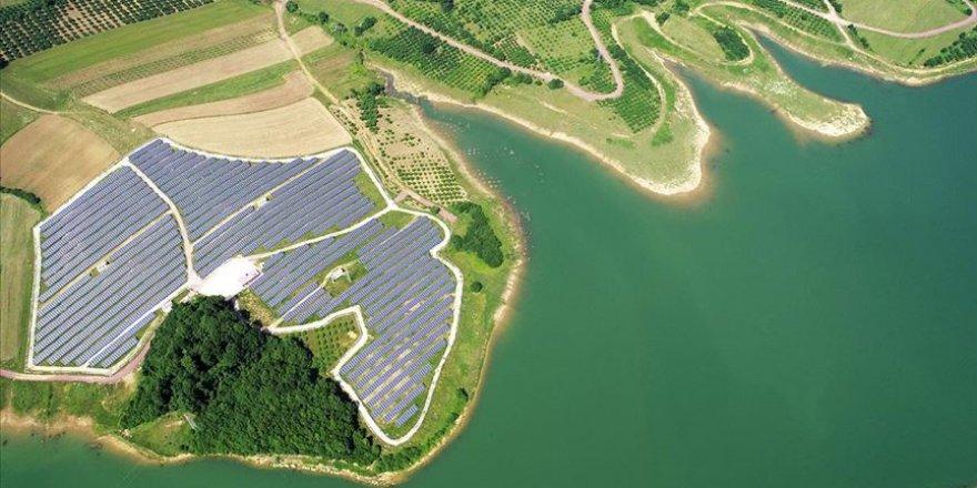 Türkiye'nin 'güneşi' yeni yatırımlarla daha fazla parlıyor