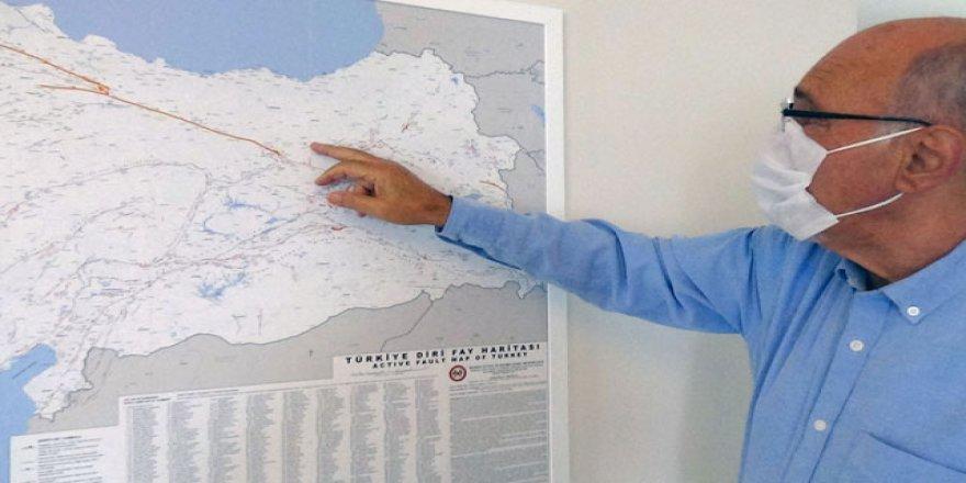 Karadeniz'de deprem tehlikesinde 'gizli fay' endişesi