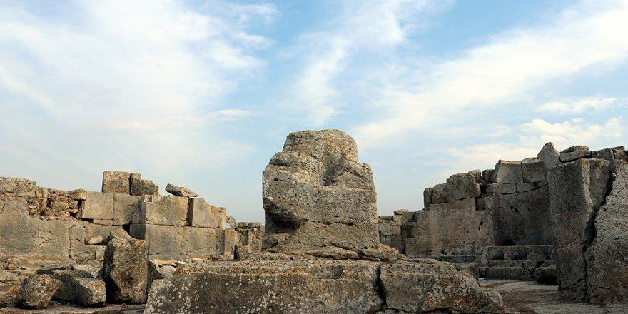 St. Simon Manastırı'nda 60 yıl sonra yeniden tarihe ışık tutuluyor
