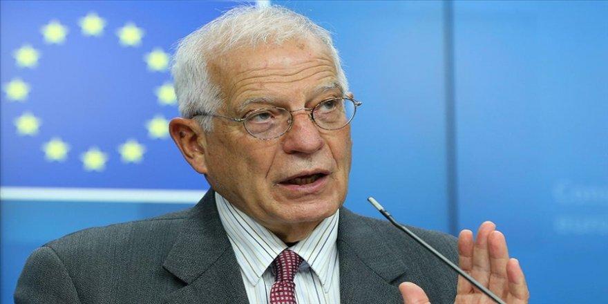 Avrupa Birliği: İslami terör diye bir ifade kullanılamaz